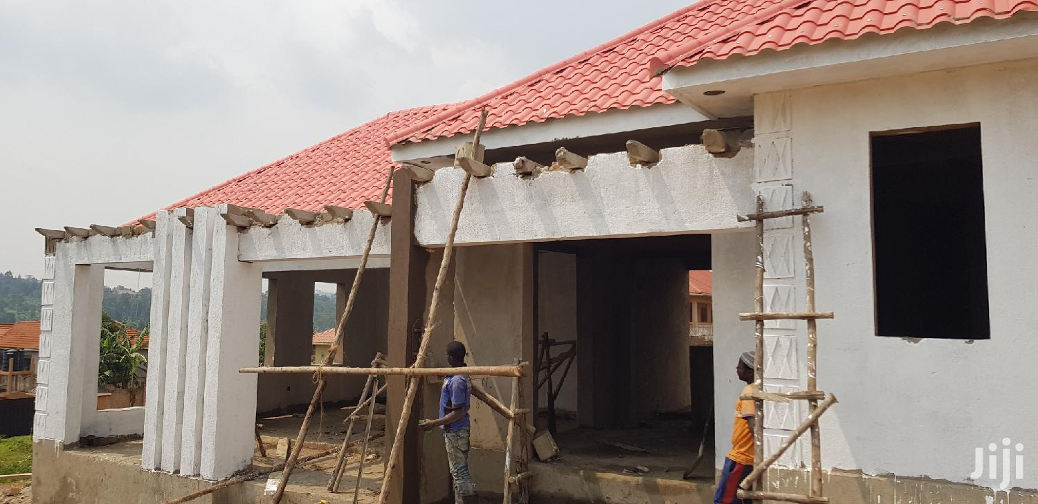 New Semi Finished Home for Sale | Houses & Apartments For Sale for sale in Kampala, Central Region, Uganda