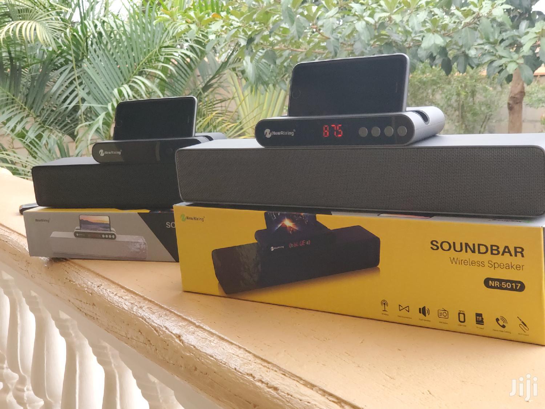 Sound Bar Original