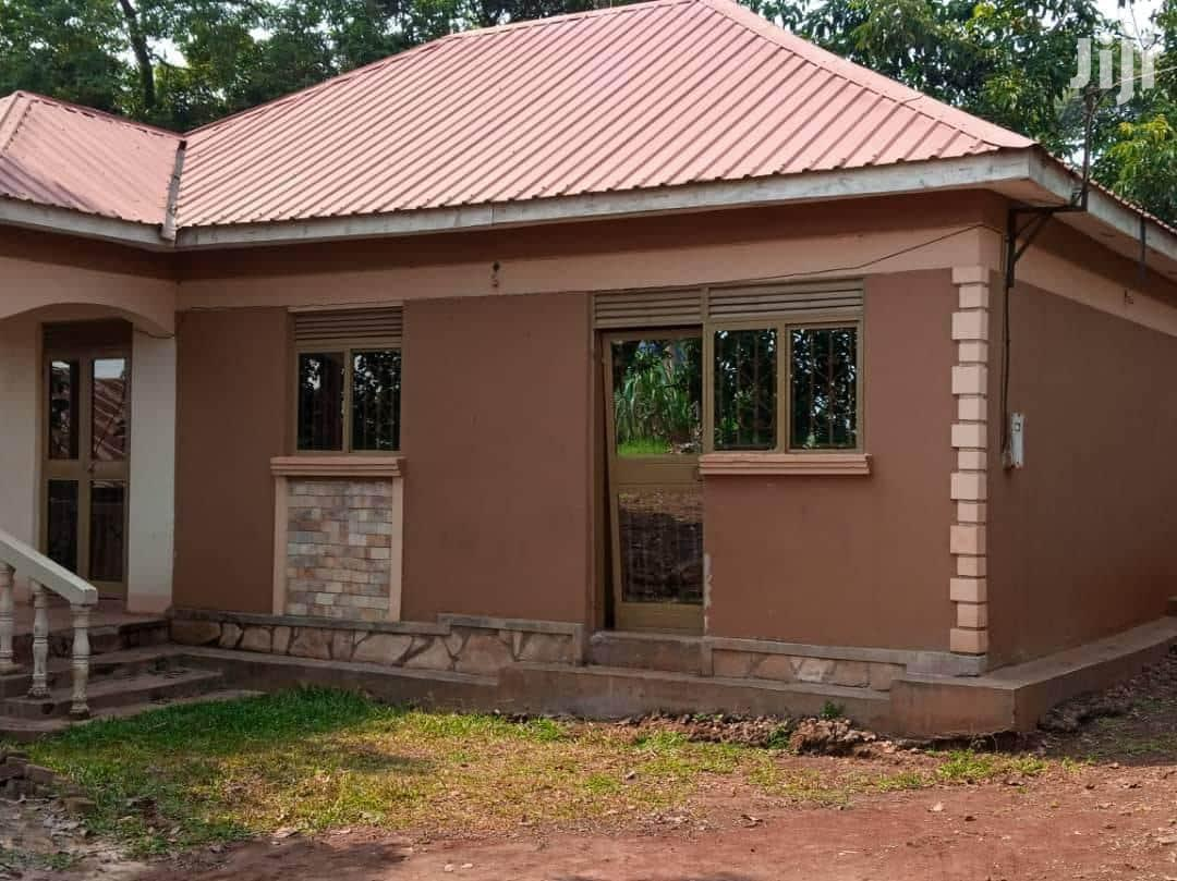 Archive: Matuga 3bedroom Standalone for Sale