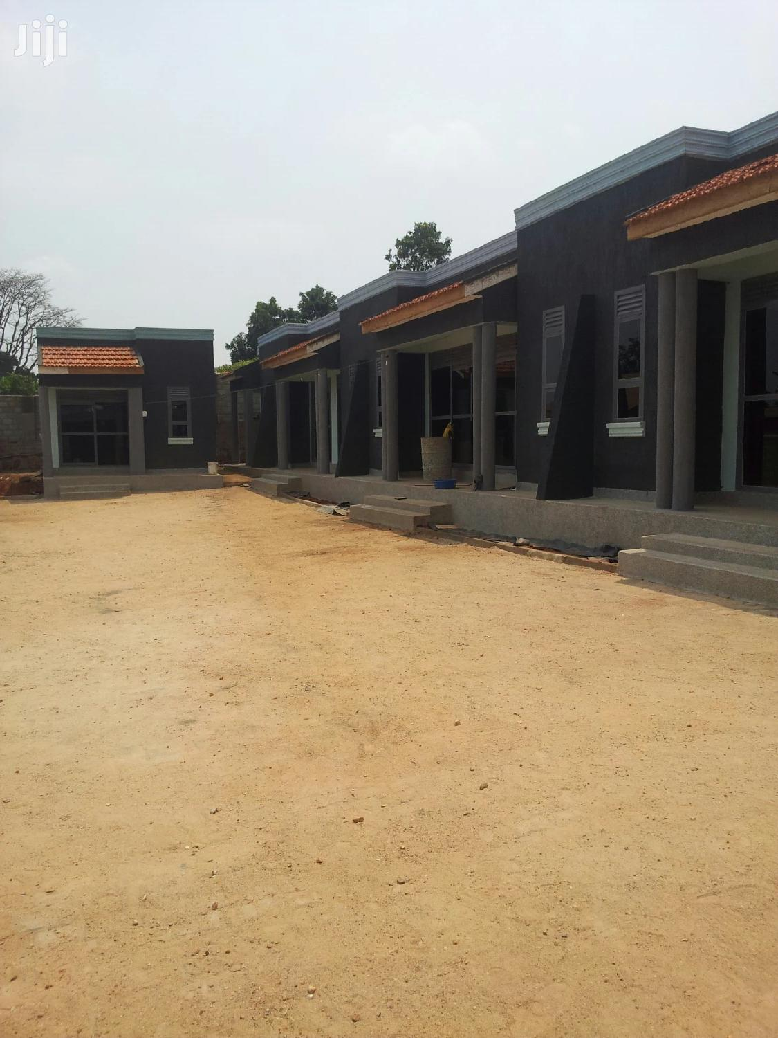 Brand New Apartments For Rent At Komamboga