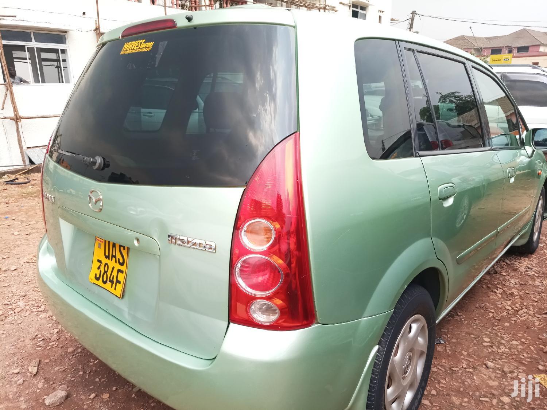 Mazda Premacy 2000 2.0 D Green | Cars for sale in Kampala, Central Region, Uganda