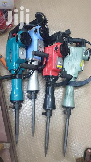 Concrete Breakers | Electrical Hand Tools for sale in Central Region, Kampala