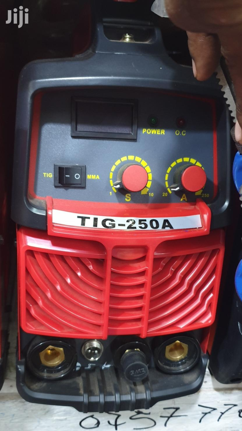 Welding Machines   Electrical Equipment for sale in Kampala, Central Region, Uganda