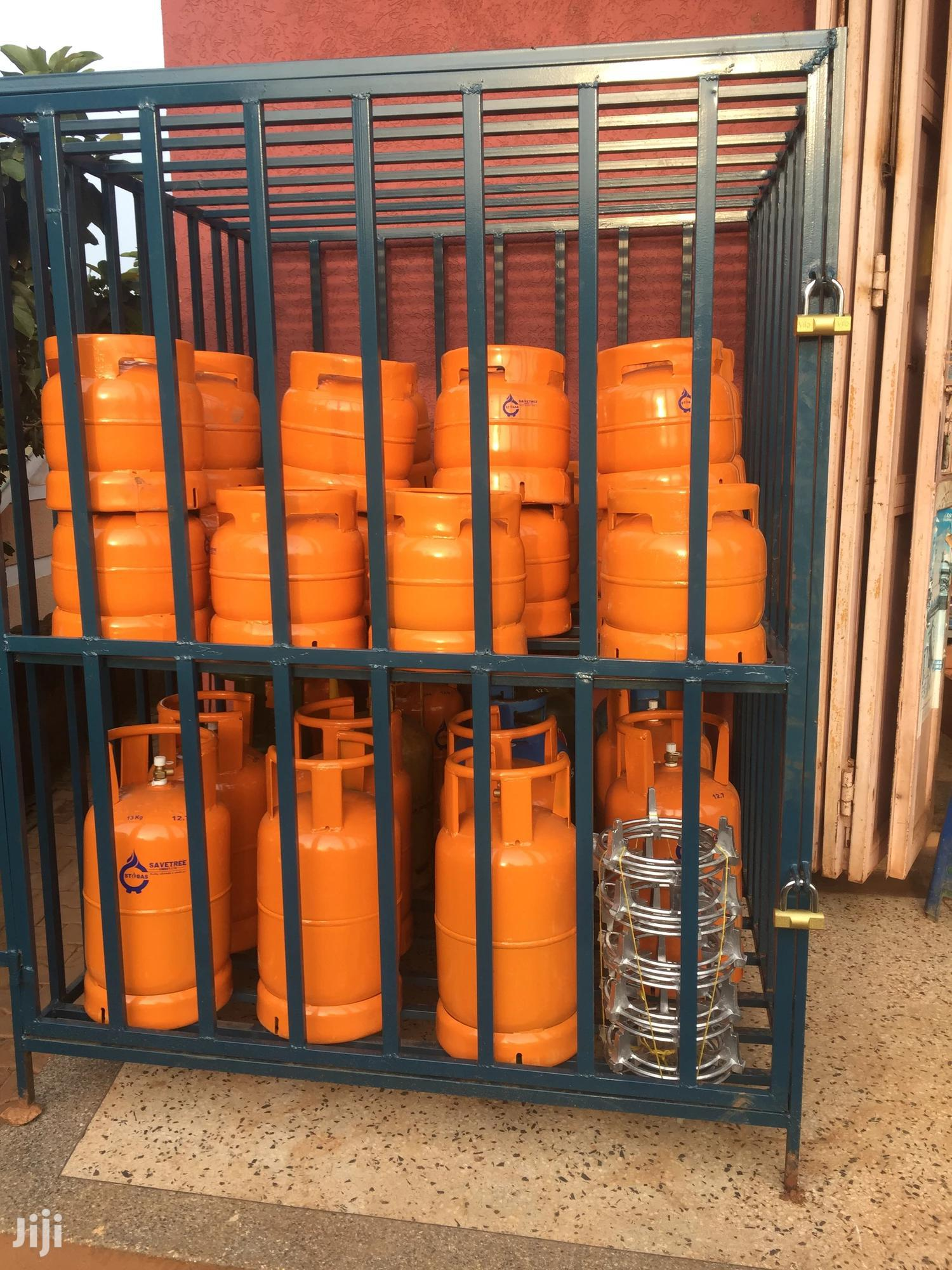 Buying Of New Gas Cylinders And Refilling Old Ones | Kitchen Appliances for sale in Wakiso, Central Region, Uganda