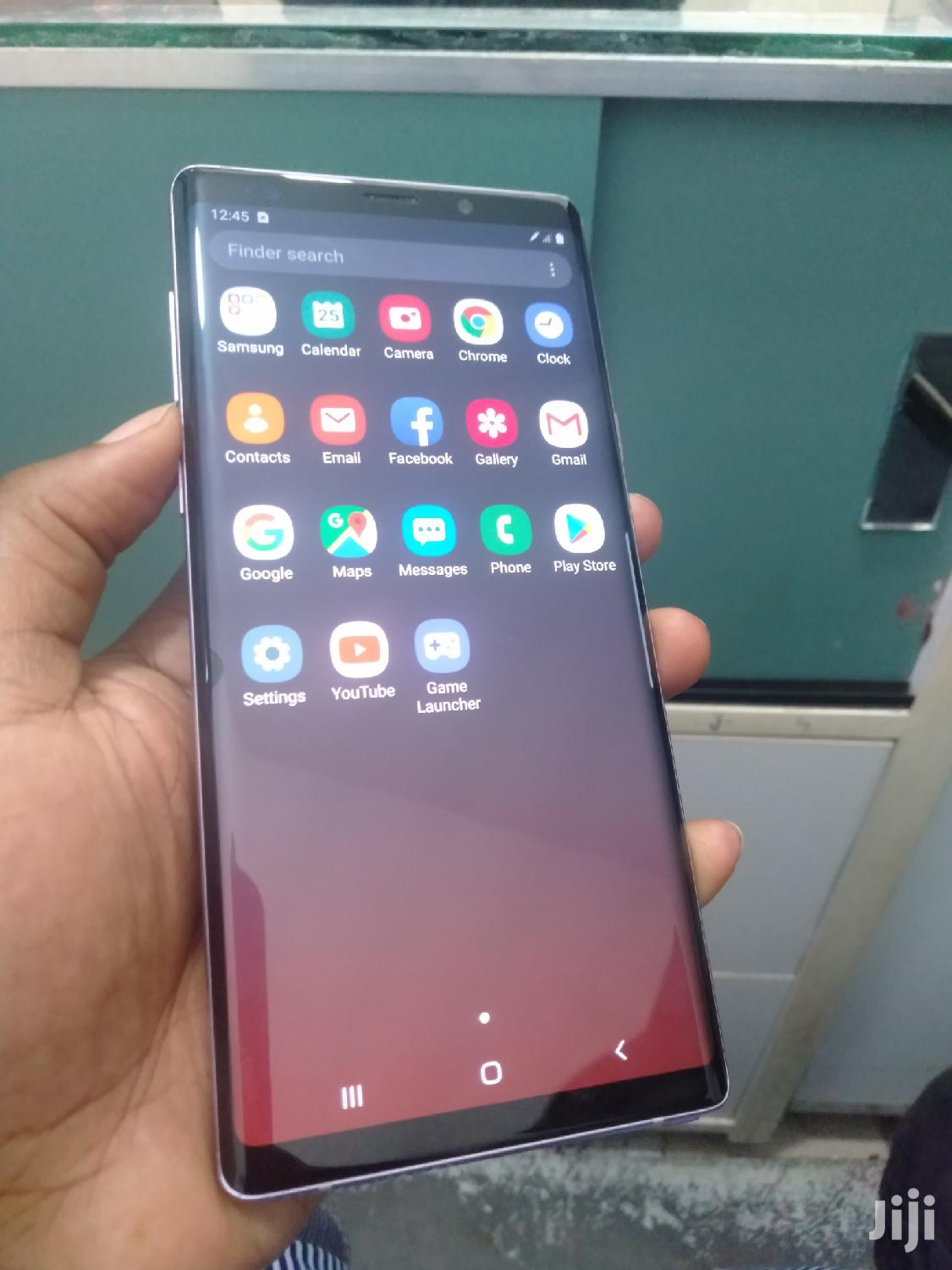 Archive: Samsung Galaxy Note 9 128 GB