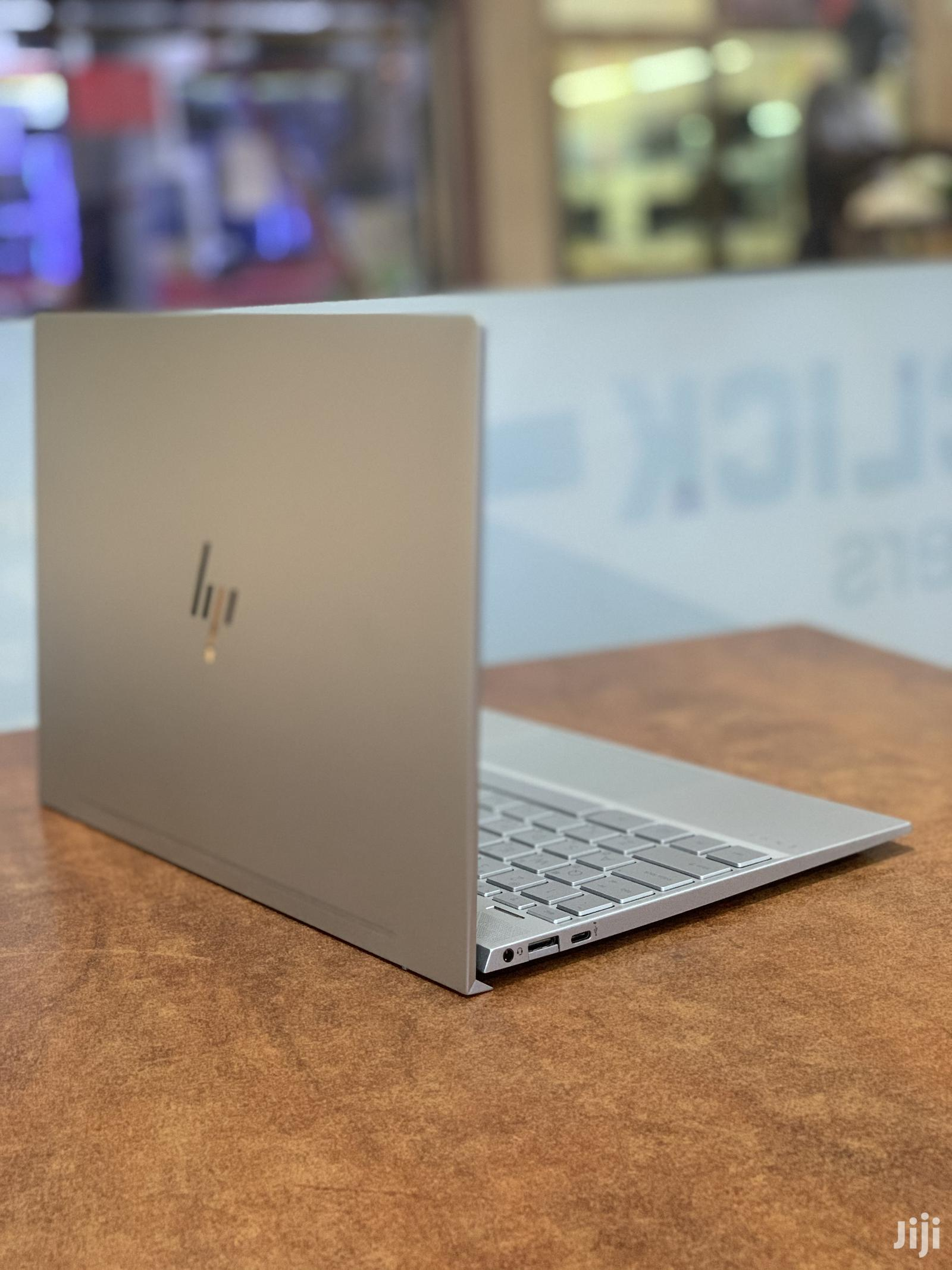 New Laptop HP Envy 13 8GB Intel Core i5 SSHD (Hybrid) 256GB   Laptops & Computers for sale in Kampala, Central Region, Uganda