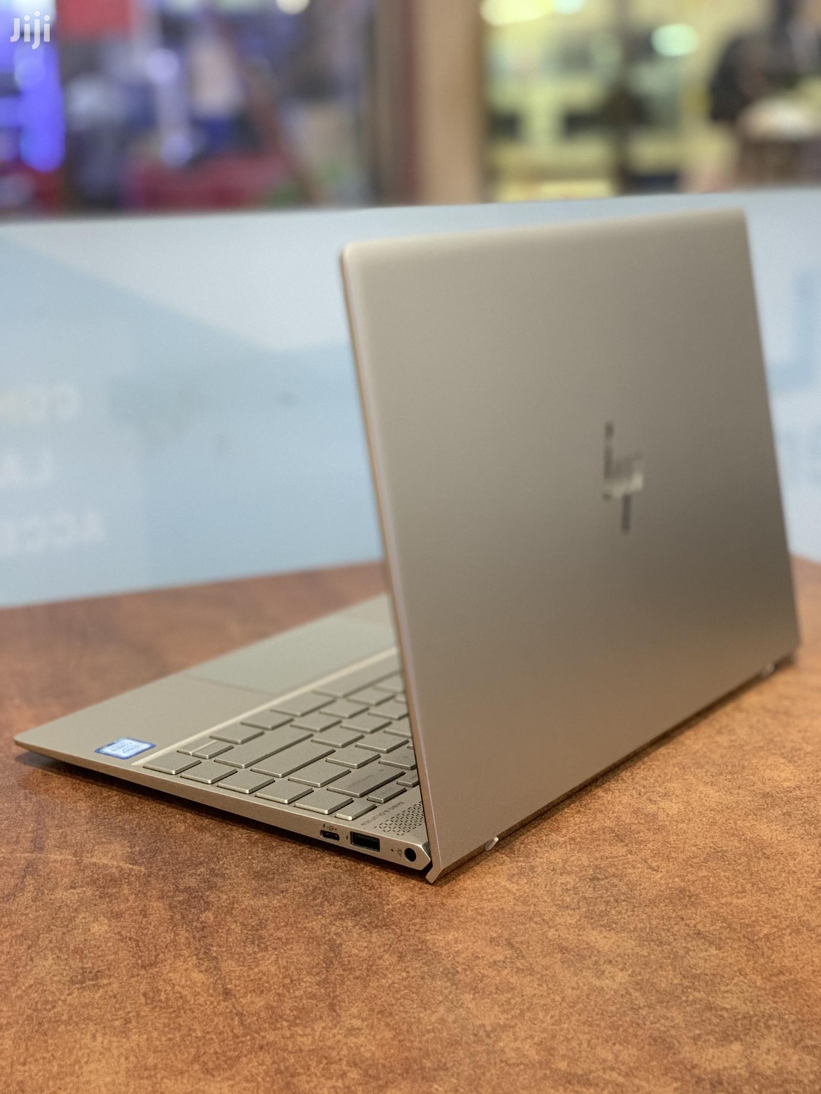 New Laptop HP Envy 13 8GB Intel Core I5 SSHD (Hybrid) 256GB | Laptops & Computers for sale in Kampala, Central Region, Uganda