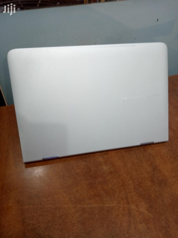 New Laptop HP Spectre 13 8GB Intel Core i5 SSD 256GB
