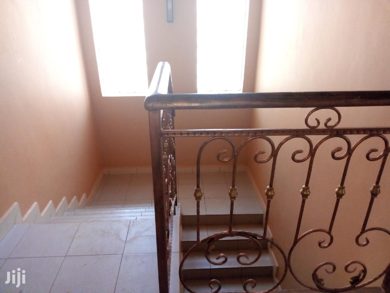 Archive: 4 Bedroom Duplex For Rent