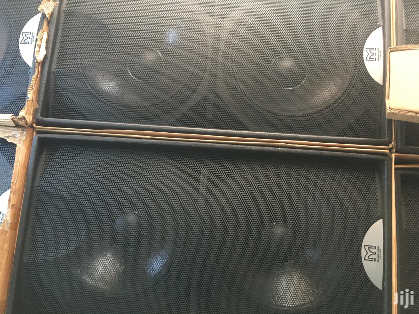 Martin Audio Bass Speakers | Audio & Music Equipment for sale in Kampala, Central Region, Uganda