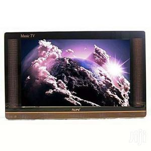 Ailipu 9822 19' LED TV With Double Glass
