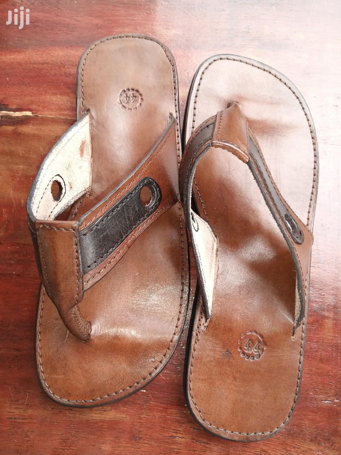 Archive: Pure Leather Sandals
