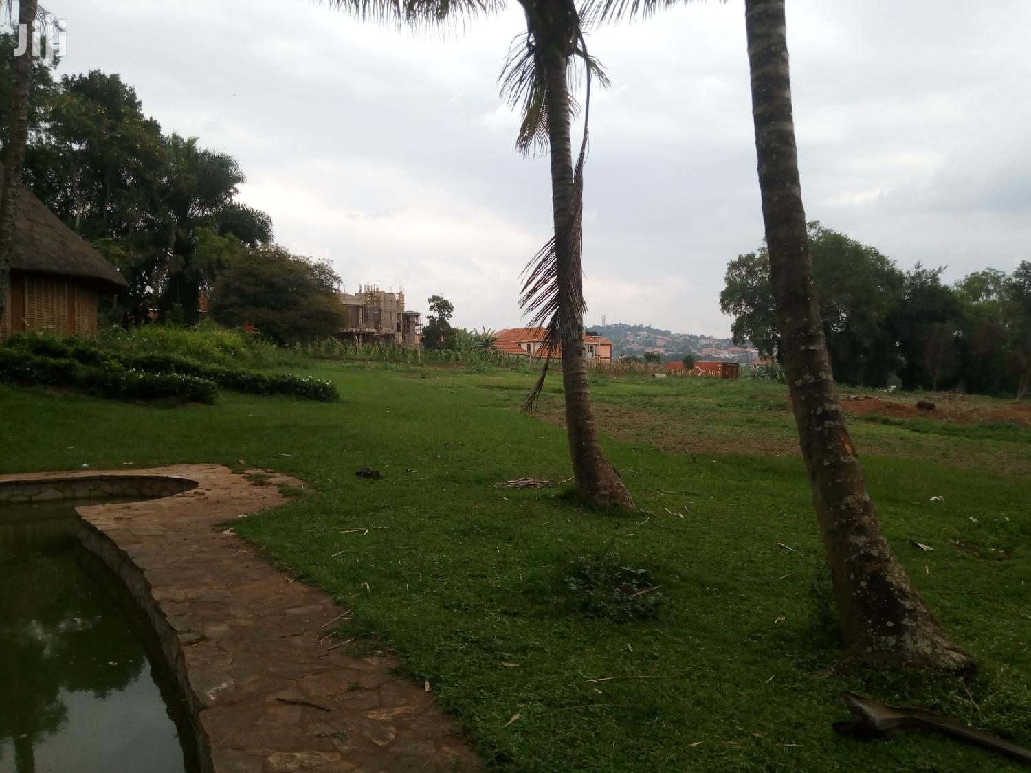30 Acres Of Land For Sale In Kisaasi Kulambiro