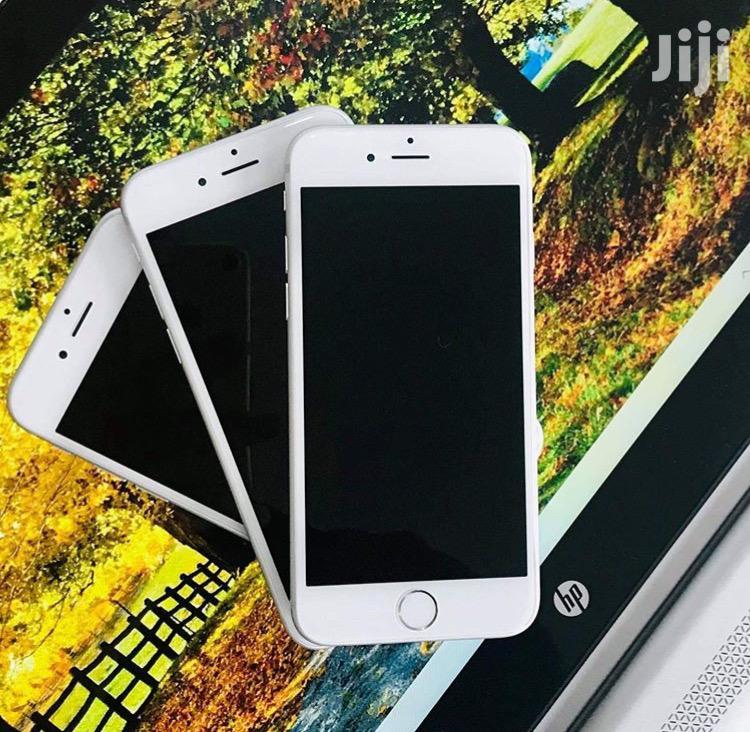 Apple iPhone 6s 32 GB Gray | Mobile Phones for sale in Wakiso, Central Region, Uganda