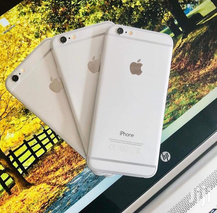 Apple iPhone 6s 32 GB Gray