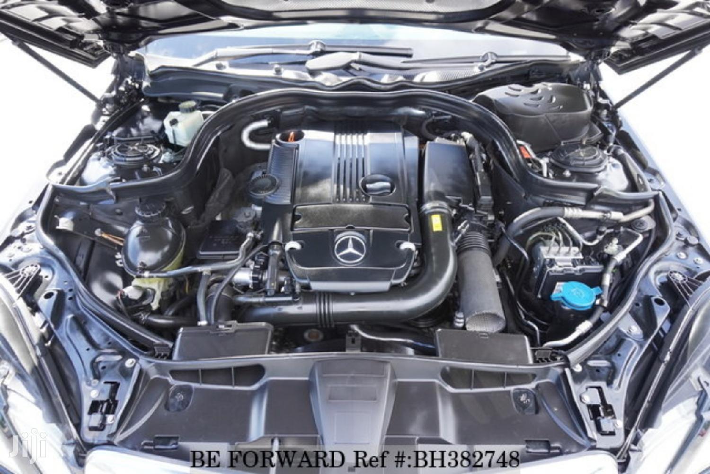 Mercedes-Benz E200 2010 Black | Cars for sale in Kampala, Central Region, Uganda