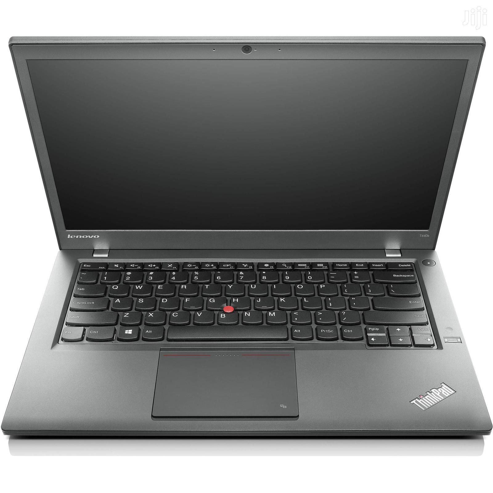 Laptop Lenovo ThinkPad T440s 8GB Intel Core I5 HDD 500GB | Laptops & Computers for sale in Kampala, Central Region, Uganda