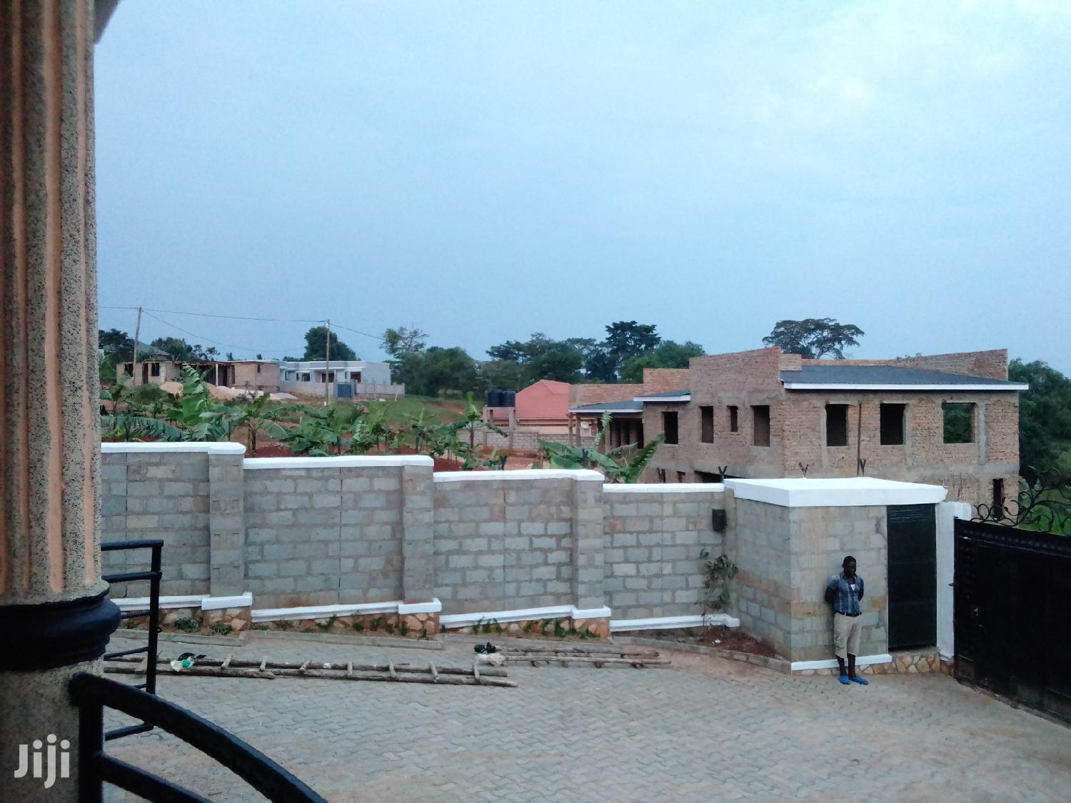 4 Bedroom House In Kira Nsasa For Sale | Houses & Apartments For Sale for sale in Wakiso, Central Region, Uganda