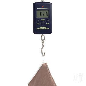 Electronic Portable Crane Weighing Scale In Kampala Uganda