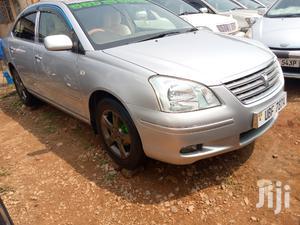 Toyota Premio 2007 Silver   Cars for sale in Central Region, Kampala