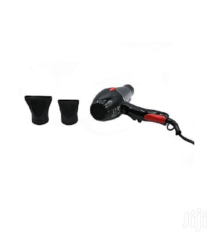 Fakang Professional Hair Blow Dryer Black | Tools & Accessories for sale in Kampala, Central Region, Uganda