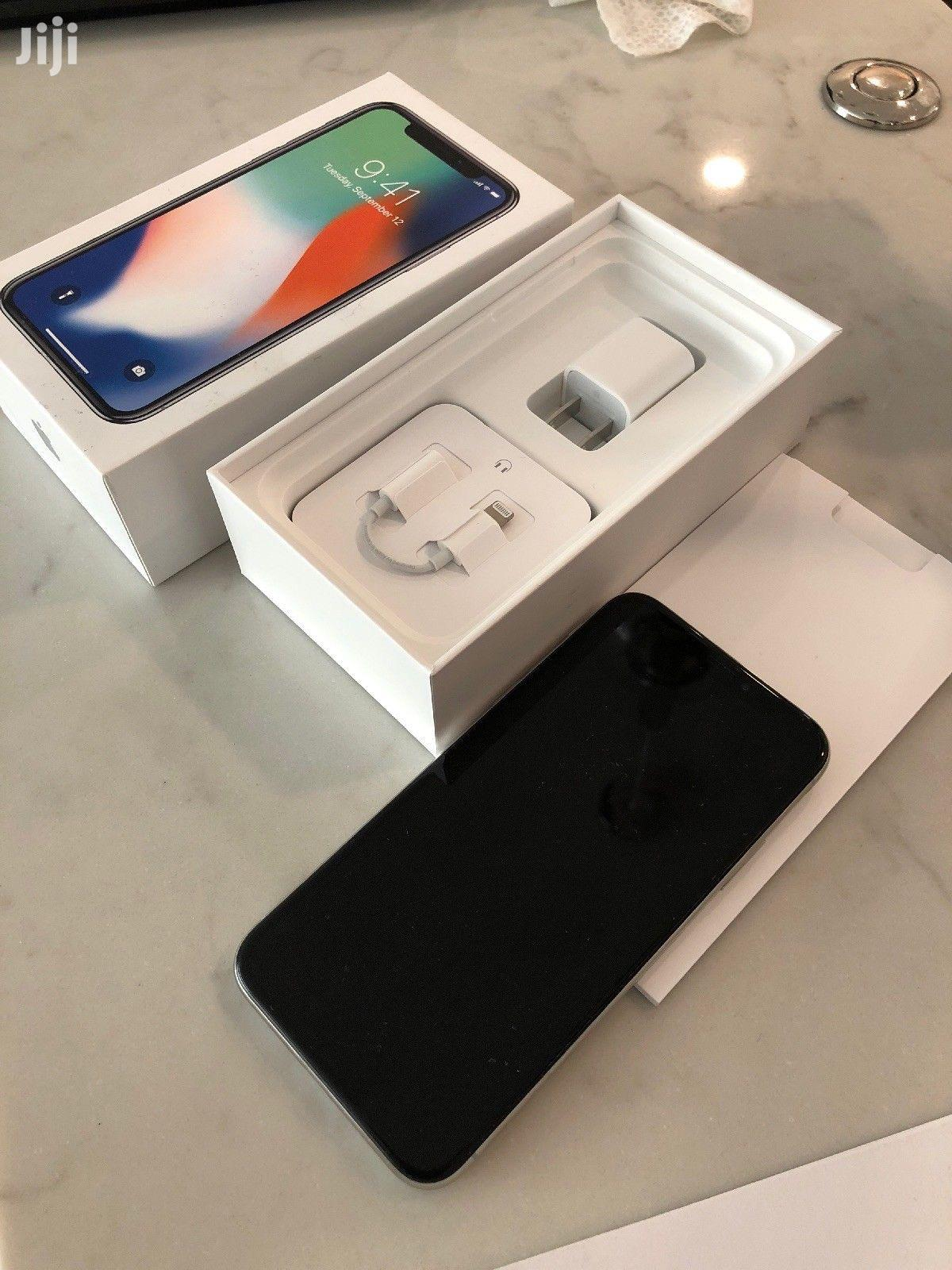 New Apple iPhone X 256 GB White | Mobile Phones for sale in Kampala, Central Region, Uganda