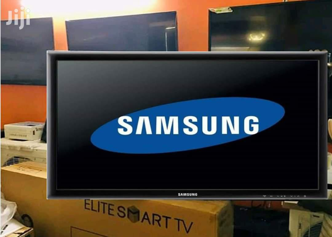 Samsung LED Flat Screen TV 32 Inches