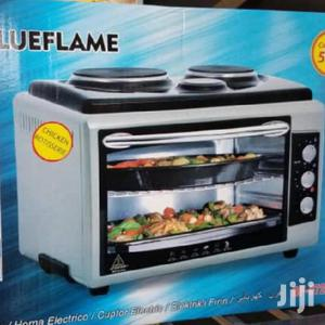 Blueflame 4in1 Oven 50L Bake,Roast,Cook and Warm   Kitchen Appliances for sale in Central Region, Kampala