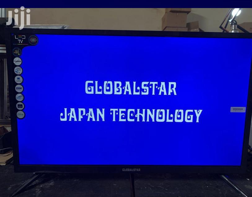 Globalstar TV 32 Inches