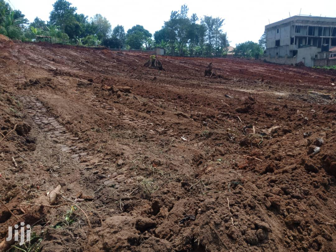 Archive: 1 Acre Land For Sale In Namugongo