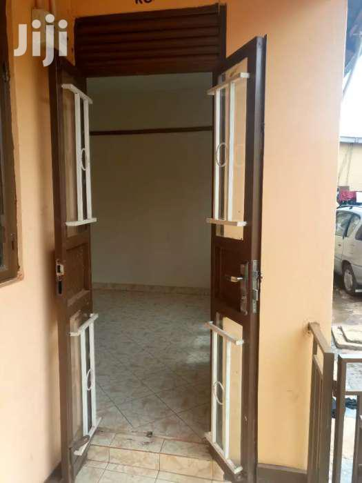 Kireka Self-Contained Single Room House for Rent