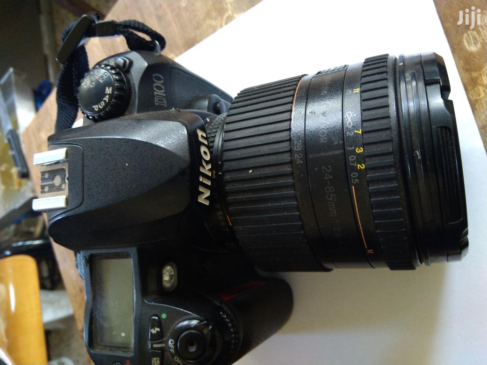 Archive: D100 Nikon Camera