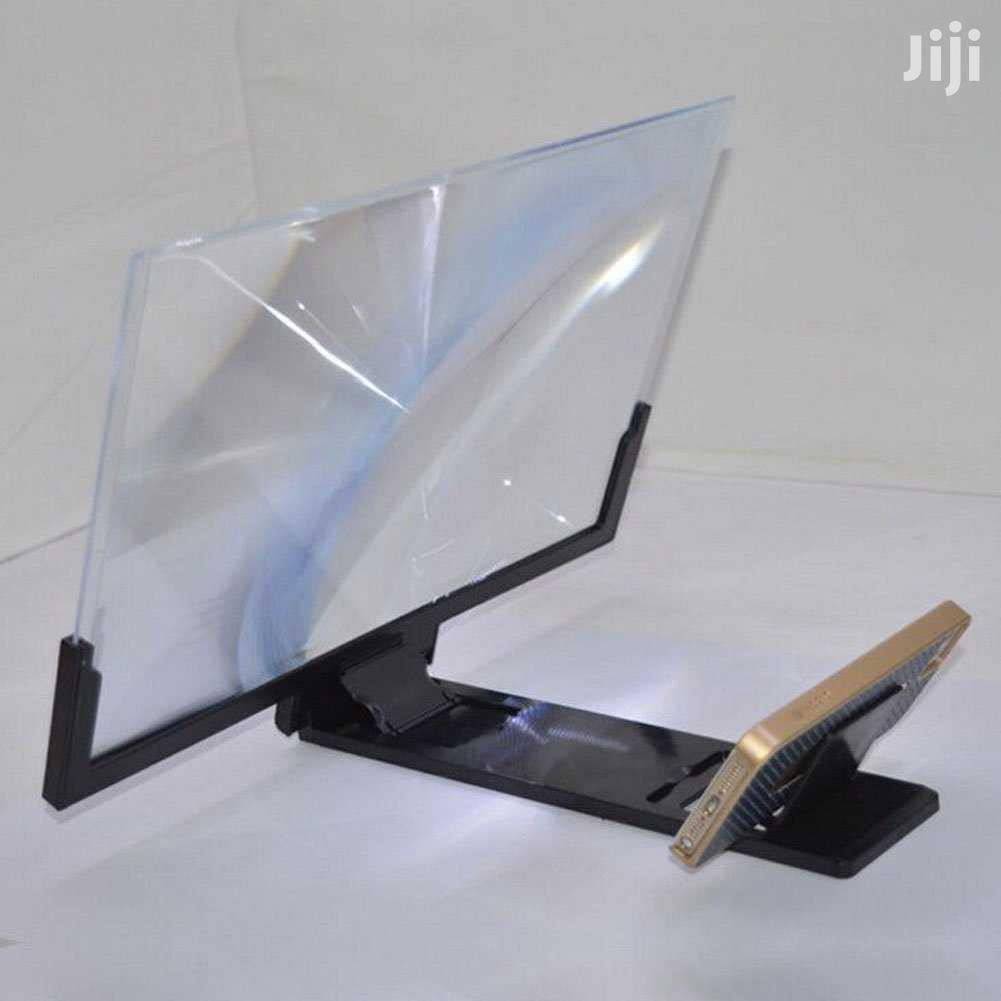 14 Inches Phone Screen Magnifier   Accessories for Mobile Phones & Tablets for sale in Kampala, Central Region, Uganda