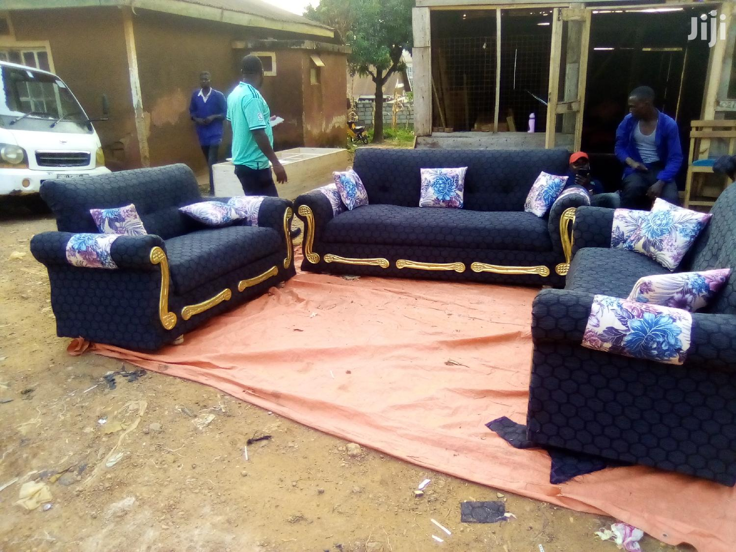 Archive: 7 Seater Sofa Set Discounted