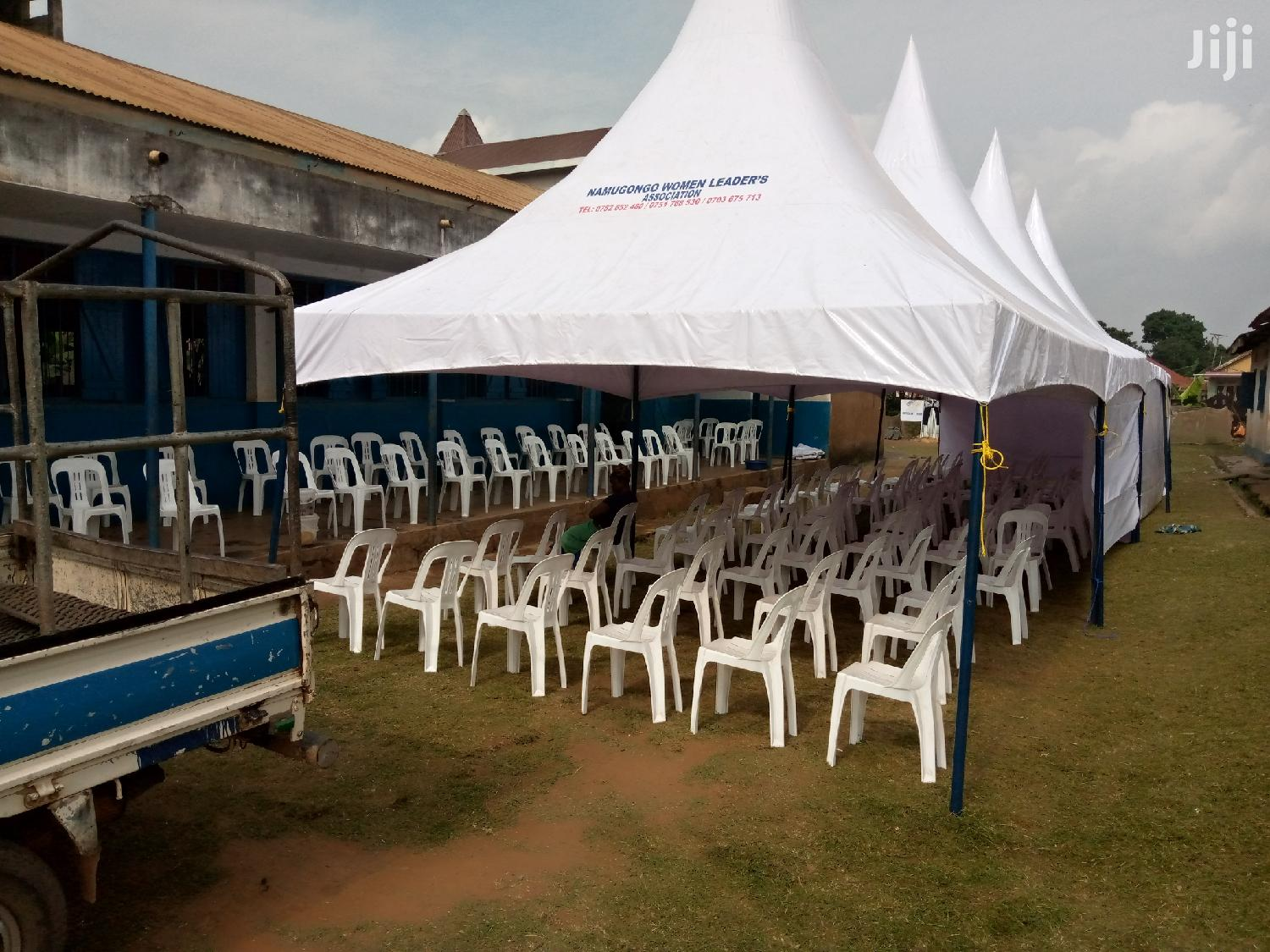 100 Seater Tents   Camping Gear for sale in Kampala, Central Region, Uganda