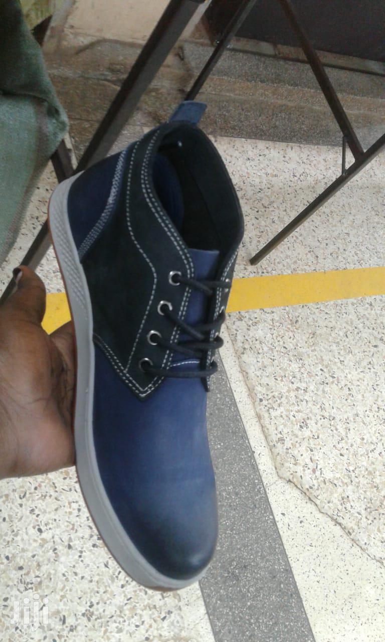 Men Classic Leather Shoes | Shoes for sale in Kampala, Central Region, Uganda