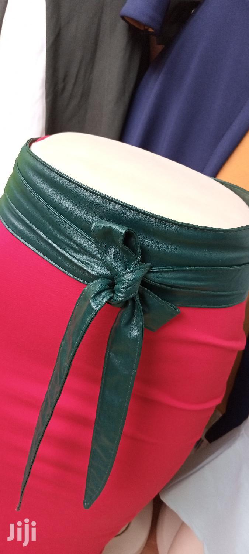 Classic Waist Belts