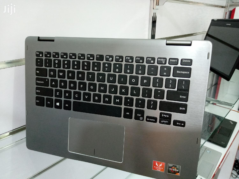 Laptop Dell Inspiron 14 7460 8GB AMD Ryzen SSD 256GB | Laptops & Computers for sale in Kampala, Central Region, Uganda