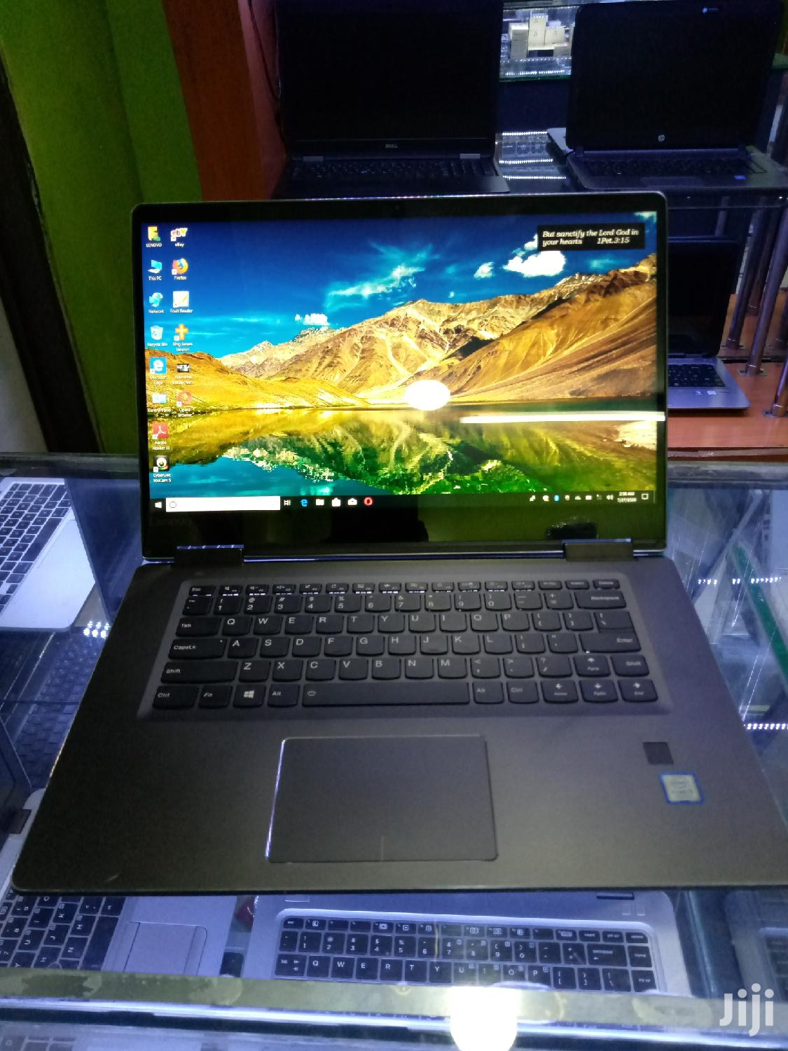 Laptop Lenovo 8GB Intel Core i5 SSD 256GB | Laptops & Computers for sale in Kampala, Central Region, Uganda
