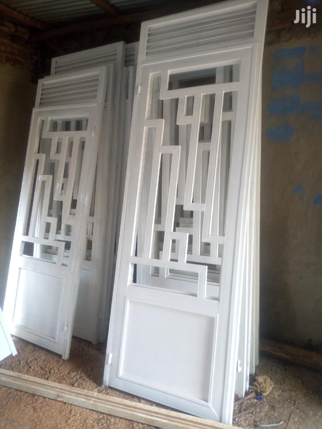 Unique Doors | Doors for sale in Kampala, Central Region, Uganda