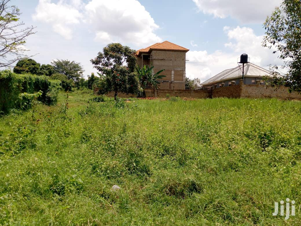 Archive: 1 Acre Land In Sonde Town For Sale