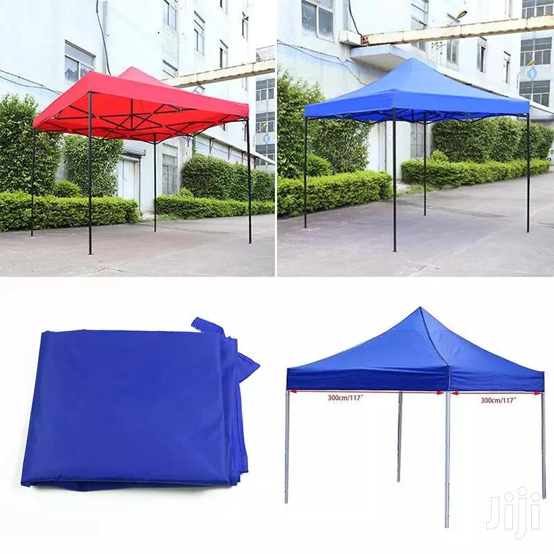 Foldable Bussines Gazebo Tents (3x3 Metres)