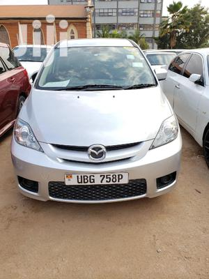 Mazda Premacy 2008 Silver