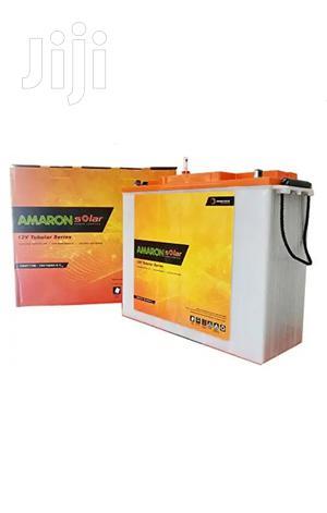 Amaron Deep Cycle Solar Batteries