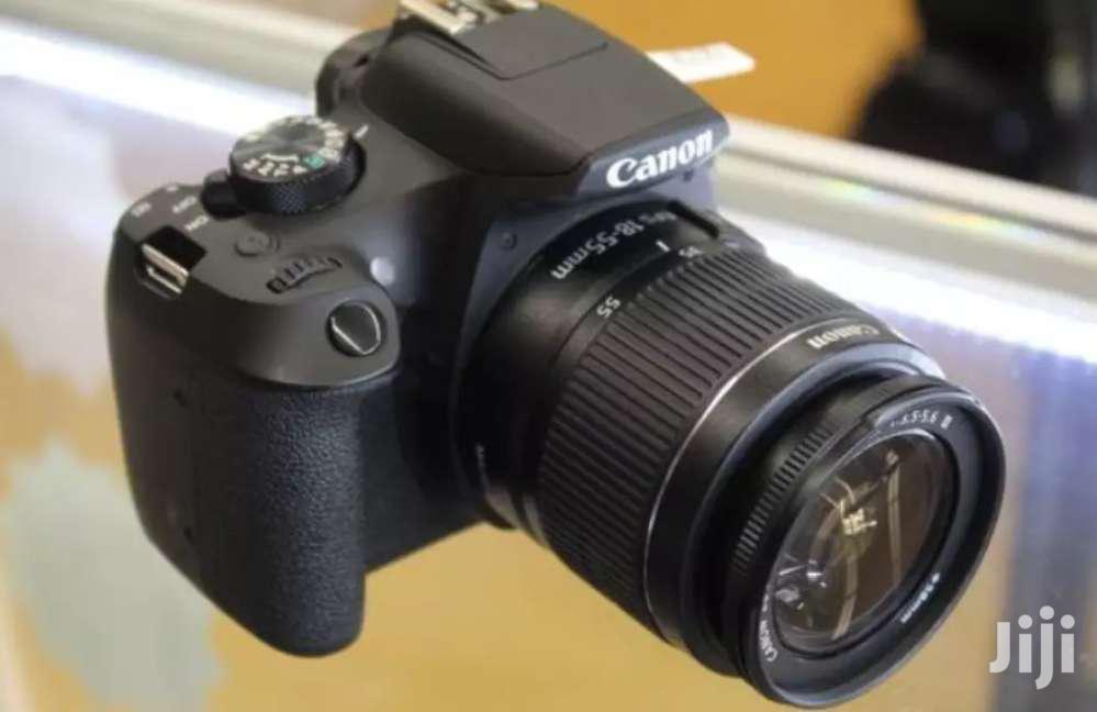 Canon EOS 1300D ( Canon T6) | Photo & Video Cameras for sale in Kampala, Central Region, Uganda