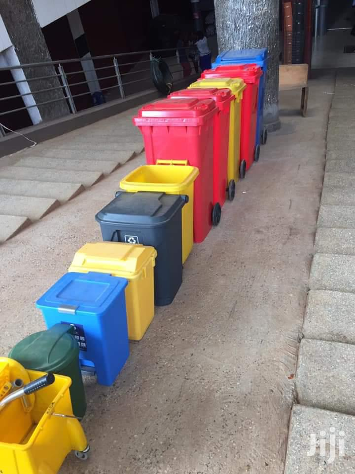 Garbage Bins | Garden for sale in Kampala, Central Region, Uganda