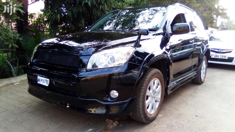 toyota rav4 2005 black in kampala cars farouk bukenya jiji ug for sale in kampala buy cars from farouk bukenya on jiji ug toyota rav4 2005 black
