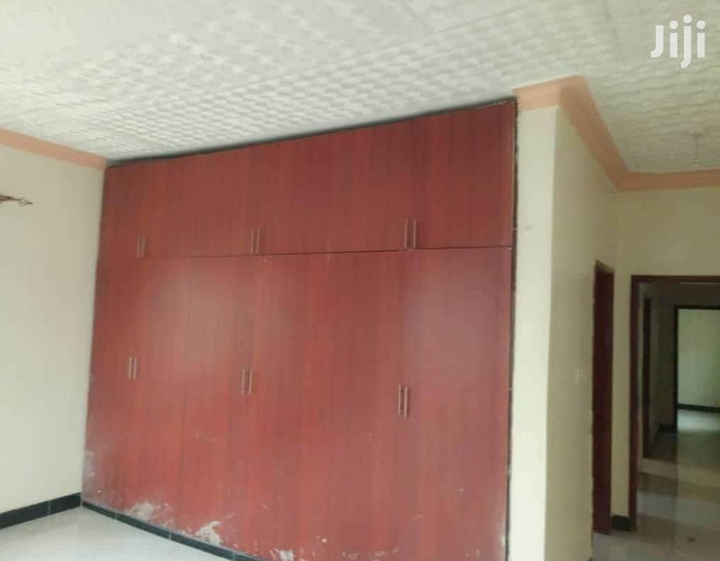 Archive: Three Bedroom House In Namugongo For Sale