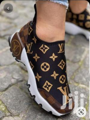 Louis Vuitton Lady Shoes | Shoes for sale in Central Region, Kampala