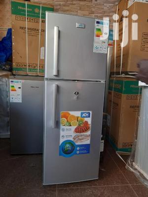 ADH Double Door Refrigerator 168L | Kitchen Appliances for sale in Central Region, Kampala